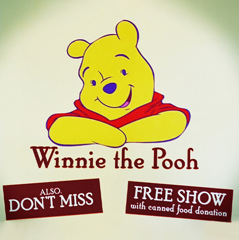 winnie the pooh sized for the new website by chrysti