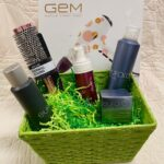 Eufora Beauty Products and Gem blow dryer approx $135