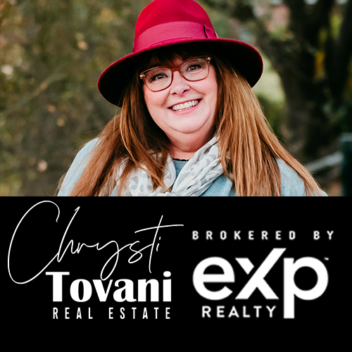 chrysti tovani real estate brokered by exp realty