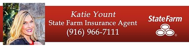 katie yount state farm banner